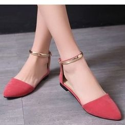 Freesia - Ankle Strap Sandals