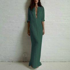 Charlotte - Maxi Dress