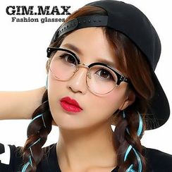 GIMMAX Glasses - 半框眼镜