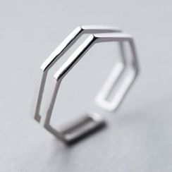 A'ROCH - Metal Ring