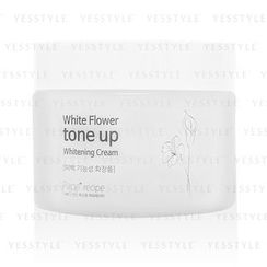 Papa Recipe - White Flower Tone Up Whitening Cream