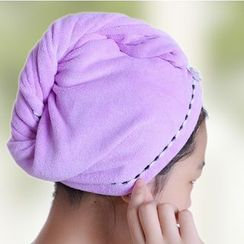 Good Living - Hair Drying Towel