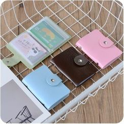 Good Living - Card Holder