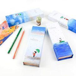 Cute Essentials - Print Pencil Box