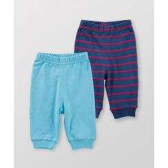 malimarihome - Baby Sweatpants Set (Set of 2)