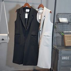 Coolvibe - Long Vest