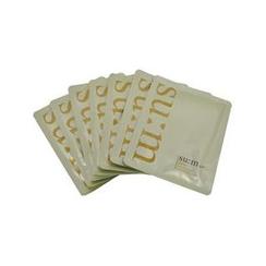 su:m37 - Losec Therapy Night Gold Sheet Mask 7pcs