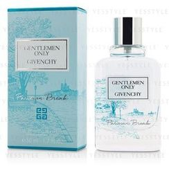 Givenchy - Gentlemen Only Parisian Break Eau De Toilette Spray