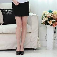 Caroe - 鉛筆短裙