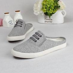 Klesky - 帆布輕便鞋