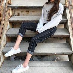 Jeans Kingdom - 九分牛仔裤