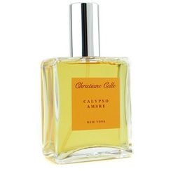 Christiane Celle Calypso - Calypso Ambre Eau De Toilette Spray