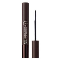 The Saem - Eco Soul 360 Edge Mascara