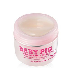Secret Key - Baby Pig Collagen Jelly Pack 100g