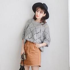 Tokyo Fashion - Cut Out Sweater