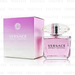 Versace 范思哲 - Bright Crystal Eau De Toilette Spray