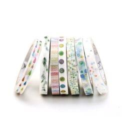 OH.LEELY - 印花纸胶带