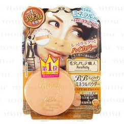 SANA - Pore Putty Moisture BB Mineral Powder SPF 40 PA+++