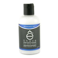 eshave - After Shave Soother - Fragrance Free