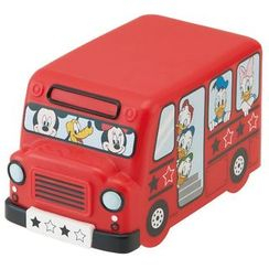 Skater - Mickey Mouse Bus-Shaped Lunch Box