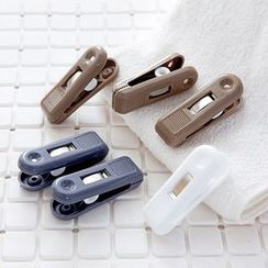 Home Simply - Set of 12: Laundry Peg