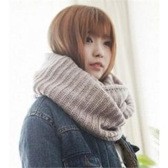GOROKE - Knit Neck Warmer