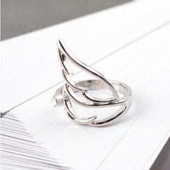 Trend Cool - Angel Wing Ring