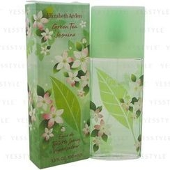Elizabeth Arden 雅頓 - Green Tea Jasmine Eau De Toilette
