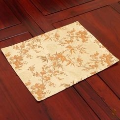 Sun East - Traditional Chinese Patterned Table Mat