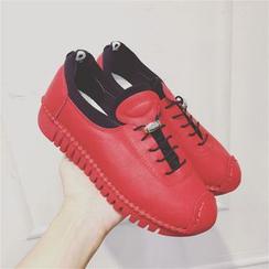 kokoin - 仿皮休閒鞋