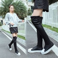 Sunsteps - Over The Knee Boots