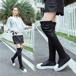 Sunsteps - 过膝长靴