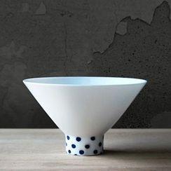 Joto - Dotted Handmade Bowl