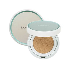 Laneige - BB Cushion Pore Control SPF50+ PA+++ With Refill (#21C Cool Beige)