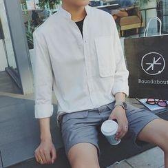 JVI - Plain Shirt