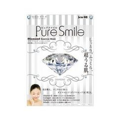 Sun Smile - Pure Smile Essence Mask Jewel Series (Diamond)