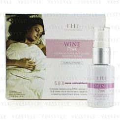 Farmhouse Fresh - Wine Down Overnight Super Antioxidant Recovery Serum