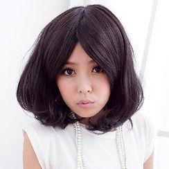 Clair Beauty - Medium Full Wig - Wavy