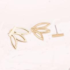 Seirios - Cutout Earring