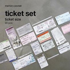 Full House - Ticket Cover