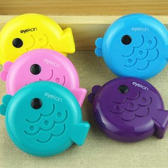 Voon - Contact Lens Case Kit  (Fish)