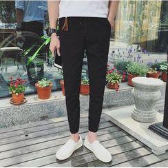 Kieran - 修身裤