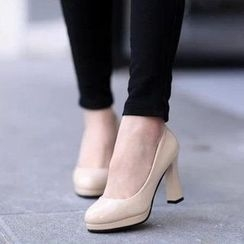 HOONA - Patent Pumps