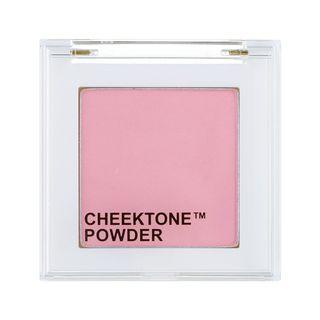 Tony Moly - Cheektone Single Blusher Powder (#P02 Floria Pink)