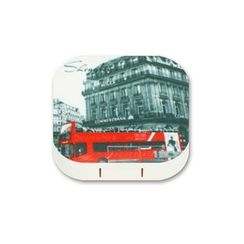 Lens Kingdom - Cityview Contact Lens Case