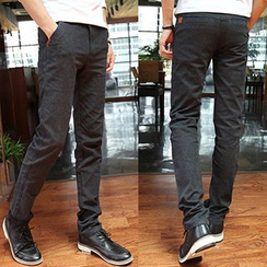 Consto - Plain Skinny Pants