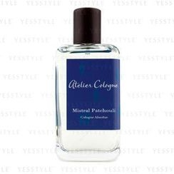 Atelier Cologne - Mistral Patchouli Cologne Absolue Spray