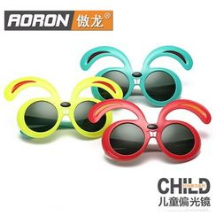 AORON - Kids Rabbit Sunglasses