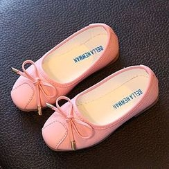 Luco - Kids Bow Flats