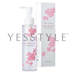 Missha - Flower Bouquet Fresh Cleansing Oil (Cherry Blossom)